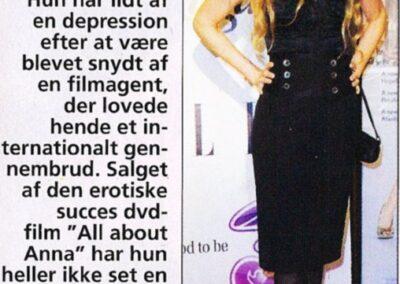 Gry blev snydt (Billedbladet 2009)