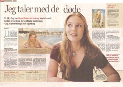 Ekstrabladet 11-06-2006