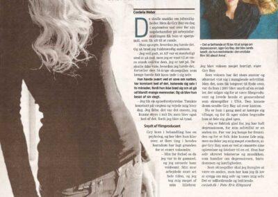 Ekstrabladet 12-04-2009