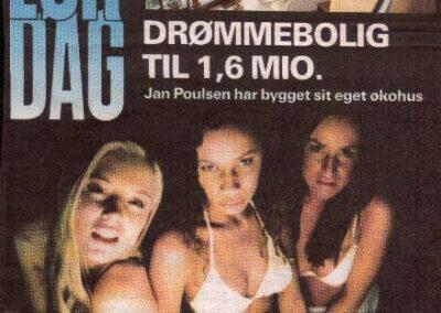 Vi er da ikke bimbos (Ekstrabladet 2002)
