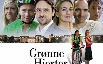 Grønne Hjerter