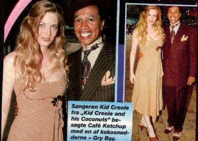 Kid Creole (2002)