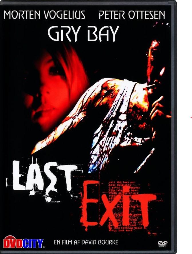 Last Exit 2