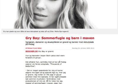 Se og Hør 02-11-2009