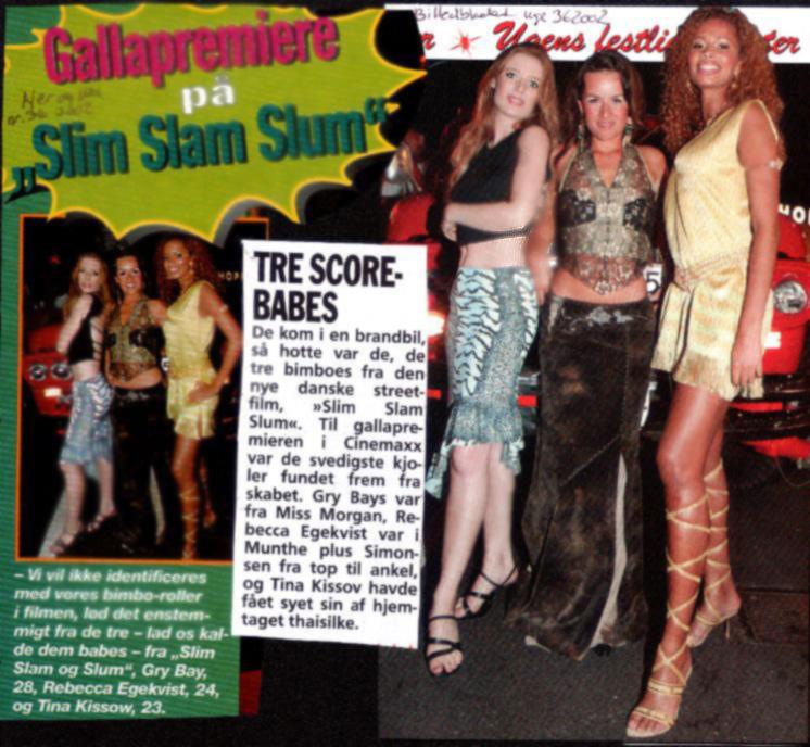 Slim Slam Slum 6