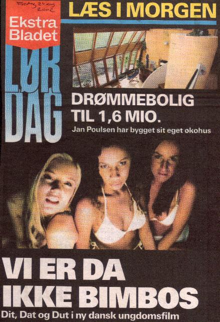 Slim Slam Slum - Ekstrabladet